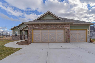 Nixa MO Single Family Home For Sale: $285,000
