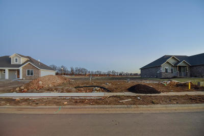Nixa Residential Lots & Land For Sale: 708 North Foxhill Circle