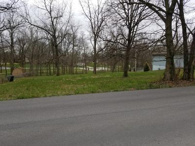 Battlefield Residential Lots & Land For Sale: West Coach Drive