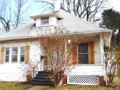 Springfield Single Family Home For Sale: 652 South Campbell Avenue