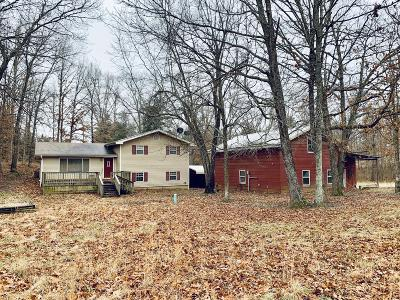 West Plains Single Family Home For Sale: 3634 County Road 6300
