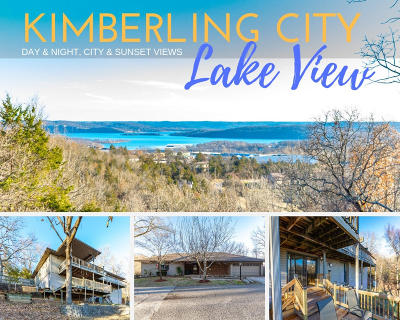 Kimberling City Single Family Home For Sale: 5 Paola Lane