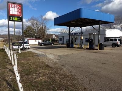 Commercial For Sale: Highway 5