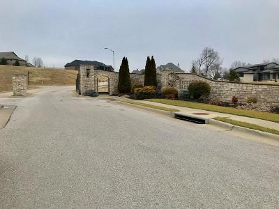 Springfield Residential Lots & Land For Sale: 3938 East Burks Place #Lot #40