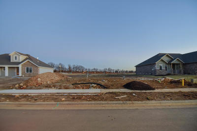 Nixa Residential Lots & Land For Sale: 702 North Foxhill Circle