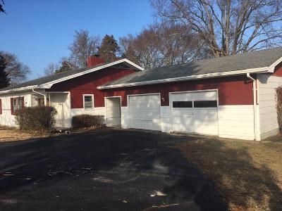 Taney County Single Family Home For Sale: 1364 Bee Creek Road
