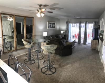 Branson Condo/Townhouse For Sale: 32 Golfshores Drive #5