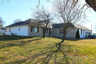 Republic MO Single Family Home For Sale: $240,000