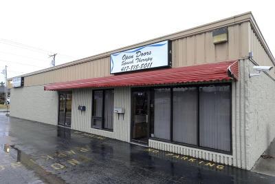 Greene County Commercial For Sale: 629 East Harrison Street