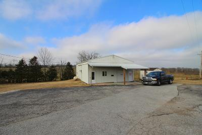 Taney County Commercial For Sale: 5715 East State Hwy 76