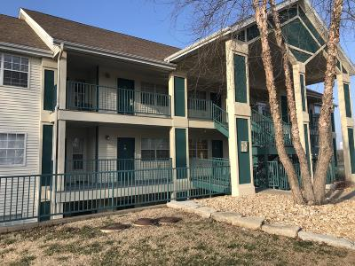 Branson MO Condo/Townhouse For Sale: $68,900