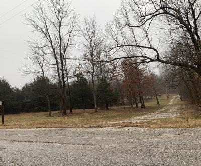 Polk County Residential Lots & Land For Sale: 1742 East 555th Road