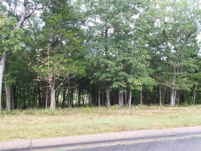 Branson MO Residential Lots & Land For Sale: $19,500