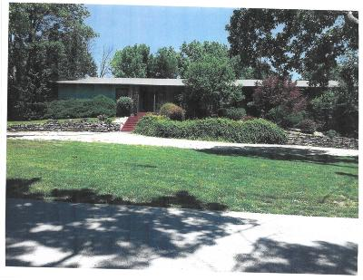Kimberling City Single Family Home For Sale: 29 Redbud Lane
