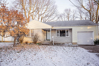 Springfield MO Single Family Home For Sale: $76,900