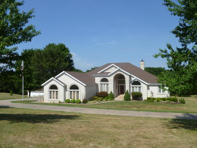 Nixa Single Family Home For Sale: 1342 Perry Place