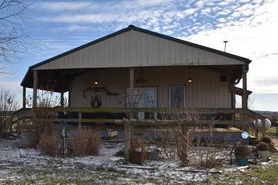 Polk County Farm For Sale: 2484 Mo-32