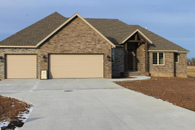 Nixa Single Family Home For Sale: 17 River Ridge Road