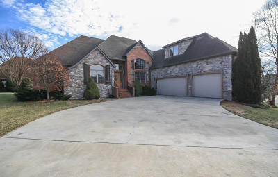 Springfield Single Family Home For Sale: 3214 West Shimmerstone Court