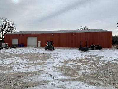 Webster County Commercial For Sale: 1010 Schoolview Drive