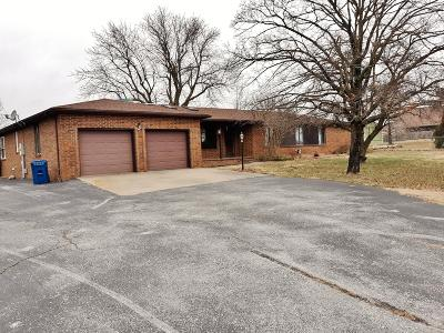 Ozark MO Single Family Home For Sale: $248,000
