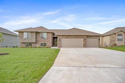 Springfield Single Family Home For Sale: 343 West Arlington Drive
