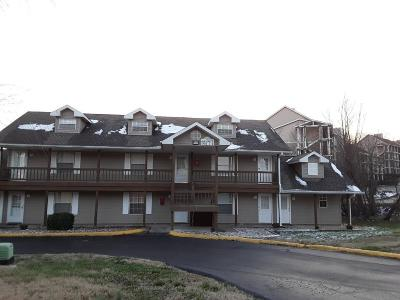 Branson  Condo/Townhouse For Sale: 5 Memory Lane Lane #8