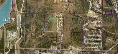 Branson  Residential Lots & Land For Sale: 14.8 Acres Whitetail Deer Drive Lane