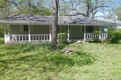 Willow Springs Single Family Home For Sale: 16501 Freedom Road