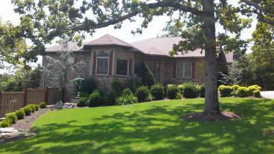 Taney County Single Family Home For Sale: 120 Westwood Drive