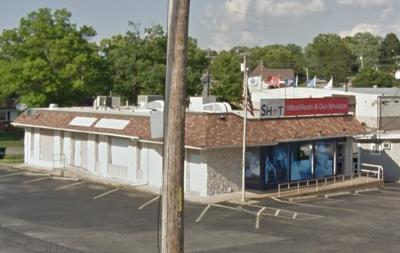 Taney County Commercial For Sale: 1809 West State Highway 76