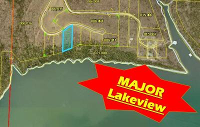 Galena Residential Lots & Land For Sale: Lot 3 Cliffside Drive