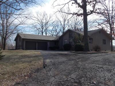 West Plains Single Family Home For Sale: 2004 Cambridge Drive