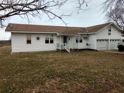 Dallas County Single Family Home For Sale: 610 North Atlantic Street