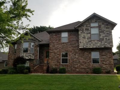 Monett Single Family Home For Sale: 73 Remington Drive