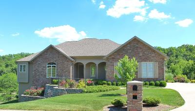 Stone County Single Family Home For Sale: 204 Ashwood Lane