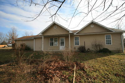 West Plains Single Family Home Active w/Contingency: 5680 Private Road 9134