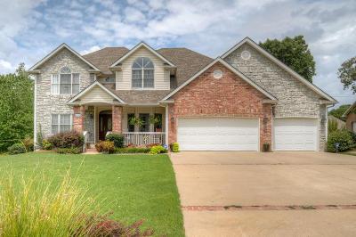 Joplin Single Family Home For Sale: 6012 West Highland Drive