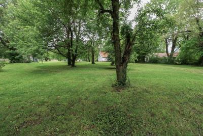 Willard Residential Lots & Land For Sale: 699 South John F Kennedy Drive