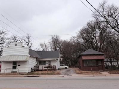 Greene County Multi Family Home For Sale: 613 West Division Street
