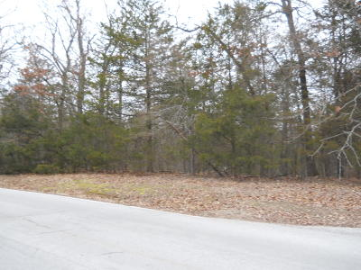 Branson West Residential Lots & Land For Sale: Lot 35 Millwood Drive