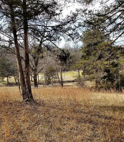 Branson West Residential Lots & Land For Sale: Lot 22 Ashwood