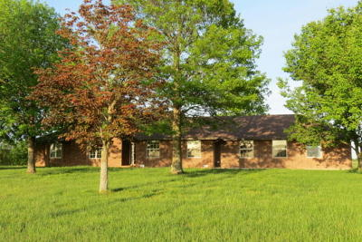 Springfield Single Family Home For Sale: 3706 North Farm Road 103
