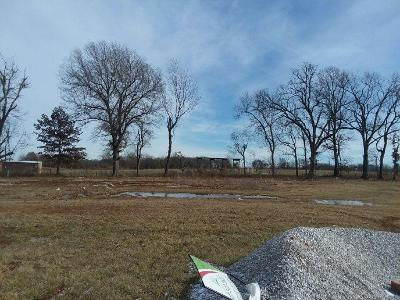 Nixa Residential Lots & Land For Sale: 735 North Foxhill Circle