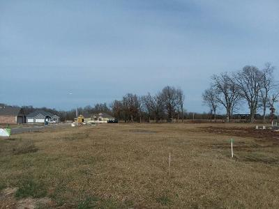 Nixa Residential Lots & Land For Sale: 722 North Greer Avenue
