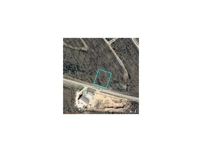 Ozark Paradise Village Residential Lots & Land For Sale: 0000 Mo-86