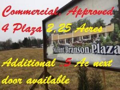 Branson  Residential Lots & Land For Sale: 1074 Mo-76