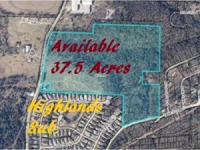 Branson  Residential Lots & Land For Sale: State Hwy T