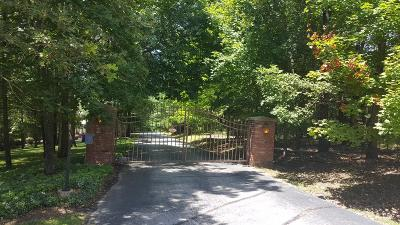 Springfield Residential Lots & Land For Sale: 5533 East Timberwood Court