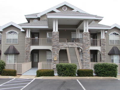 Branson  Condo/Townhouse For Sale: 300 Glory Rd #2